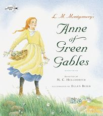L.M. MONTGOMERYS ANNE OF GREEN GABLES