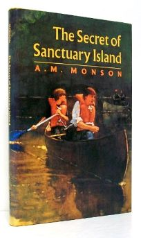The Secret of Sanctuary Island
