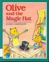 Olive and the Magic Hat
