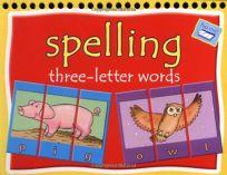 Spelling Three - Letter Words
