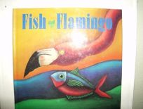 Fish and Flamingo