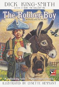 The Robber Boy
