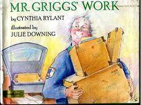 Mr. Griggs Work