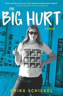 The Big Hurt: A Memoir