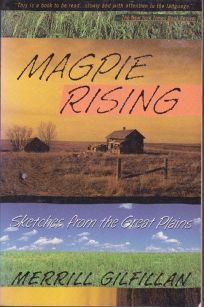 Magpie Rising: Sketches from T