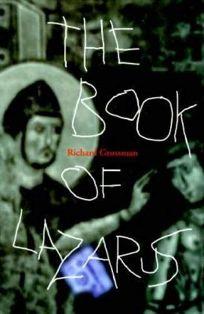 The Book of Lazarus