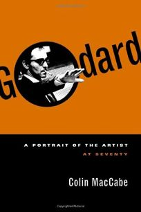 GODARD: Portrait of the Artist at Seventy