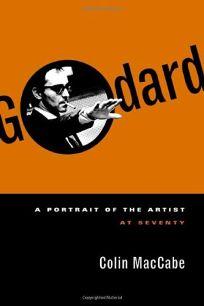 GODARD: Portrait of the Artist at Seventy