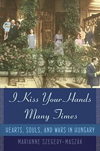 I Kiss Your Hands Many Times: Hearts