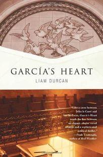 Garcas Heart