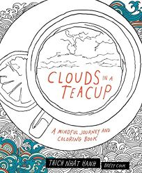 Clouds in a Teacup: A Mindful Journey and Coloring Book
