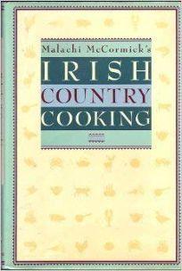 Malachi McCormicks Irish Count