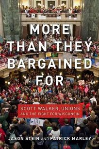 More Than They Bargained For: Scott Walker