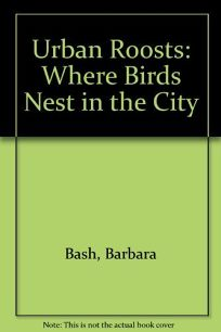 Urban Roosts: Where Birds Nest in the City