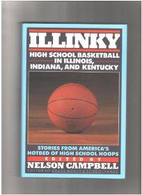 Illinky: High School Basketball in Illinois