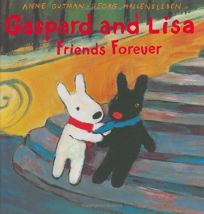 Gaspard and Lisa Friends Forever