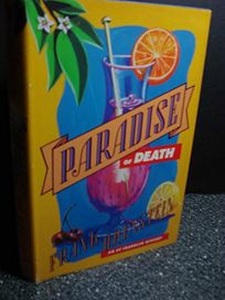 Paradise of Death: An Ev Franklin Mystery