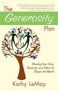 The Generosity Plan: Sharing Your Time