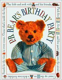 Pajama Bedtime Bears Birthday Party