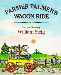 Farmer Palmers Wagon Ride