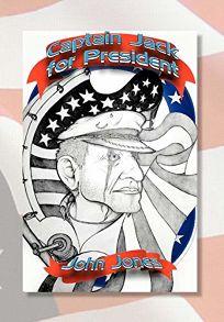 Captain Jack for President