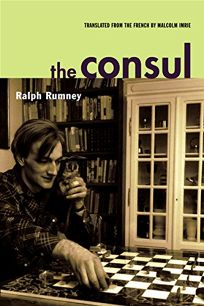 The Consul: Contributions to the History of the Situationist International and Its Time