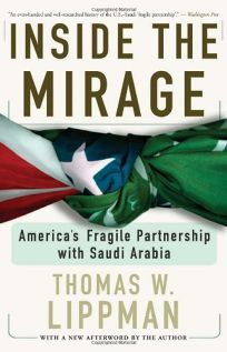 INSIDE THE MIRAGE: Americas Fragile Partnership with Saudi Arabia