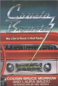 Cousin Brucie!: My Life in Rock n Roll Radio