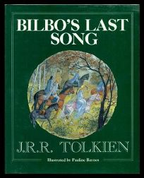 Bilbos Last Song: At the Grey Havens