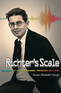Richters Scale: Measure of an Earthquake