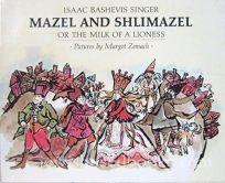 Mazel and Shlimazel
