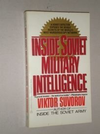 Inside the Soviet Military