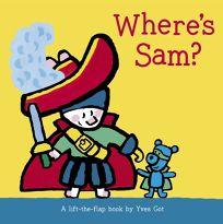 Wheres Sam?