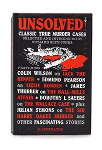 Unsolved!: Classic True Murder Cases