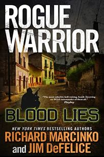 Rogue Warrior: Blood Lies