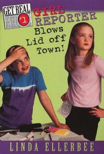 girl reporter books