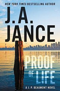 Proof of Life: A J.P. Beaumont Novel