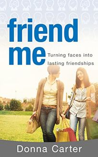 Friend Me: Turning Faces Into Lasting Friendships