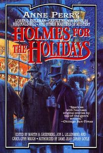 Holmes for the Holidays Hc