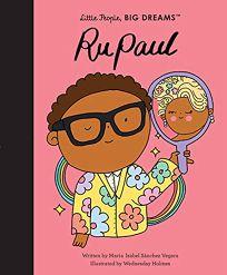 RuPaul Little People