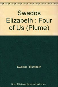 The Four of Us: A Family Memoir