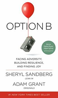 Option B: Facing Adversity