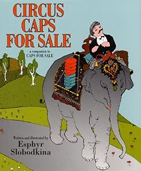 Circus Caps for Sale
