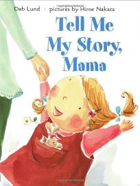 TELL ME MY STORY