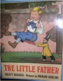 The Little Father: Gelett Burgess