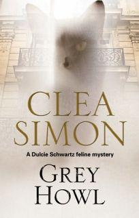 Grey Howl: A Dulcie Schwartz Feline Mystery