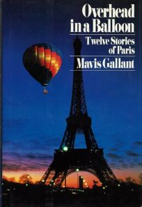 Overhead in a Balloon: Twelve Stories of Paris