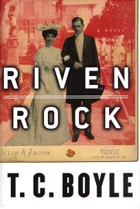 Riven Rock: 1