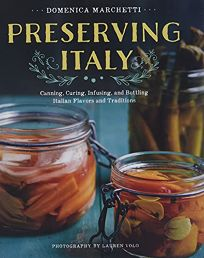 Preserving Italy: Canning