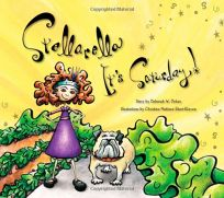 Stellarella! It's Saturday!